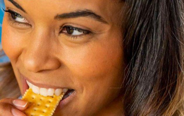 Η Mondelēz International στήριξε το έργο της Τράπεζας Τροφίμων με 200 τόνους προϊόντων το 2020