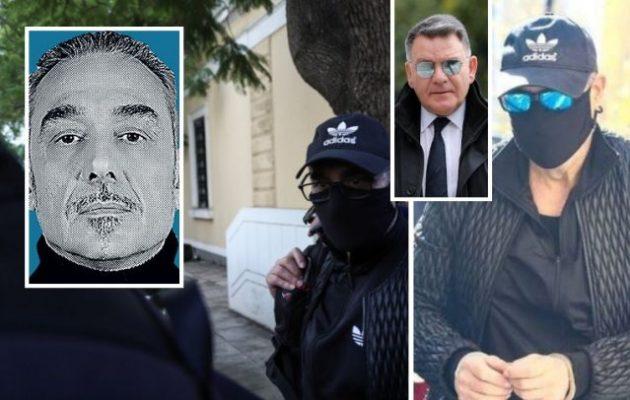 Αλ. Κούγιας: Ο Νότης Σφακιανάκης διαπομπεύτηκε από την Αστυνομία