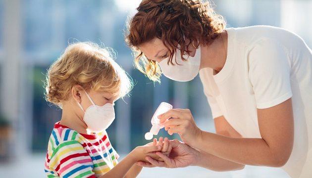 Νίκος Σύψας: Όλα τα παιδιά θα εκτεθούν στον κορωνοϊό αργά ή γρήγορα