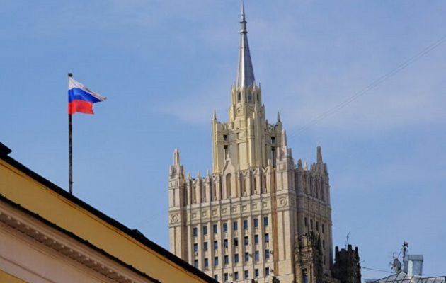 Ρωσία: Σε επικίνδυνο σημείο οι σχέσεις μας με τις ΗΠΑ