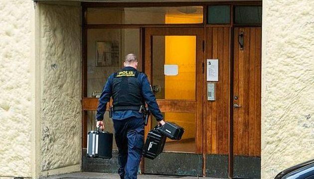 Κωσταλέξι στη Σουηδία: Μάνα κρατούσε αιχμάλωτο τον γιο της για 28 χρόνια