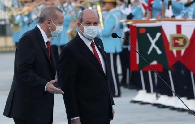 Κυπριακό: Συνομιλίες προς την «όποια λύση» δίχως… πάτο