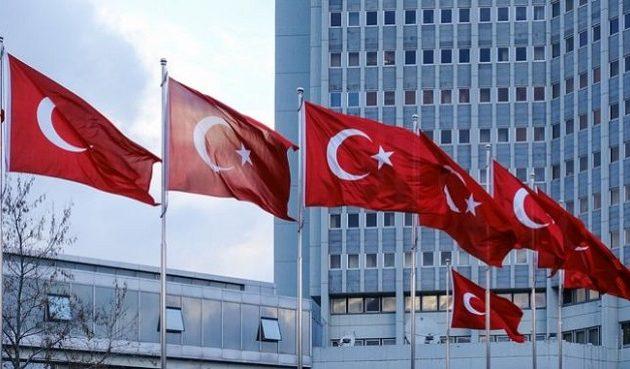 Τουρκία: Δεν θα επεκταθούν μονομερώς τα χωρικά ύδατα στο Αιγαίο