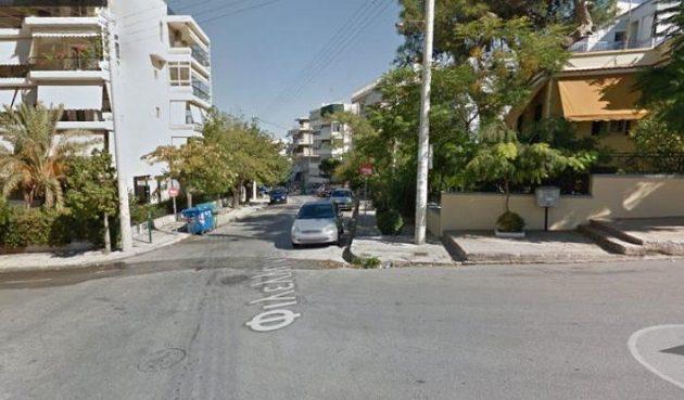 Ηλιούπολη: Tαξιτζής σκότωσε οδηγό μηχανής μπροστά στη μητέρα του