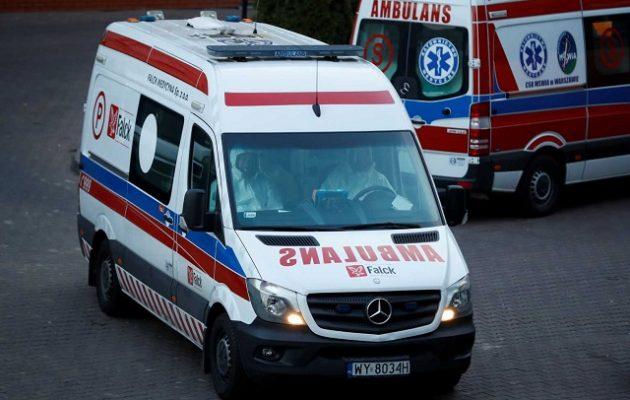 15χρονος Τσέχος έπεσε από τον 19ο όροφο και έζησε
