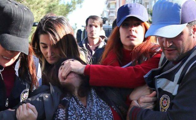 «Εξπρές του Μεσονυκτίου» για τους Κούρδους προωθεί ο Ερντογάν