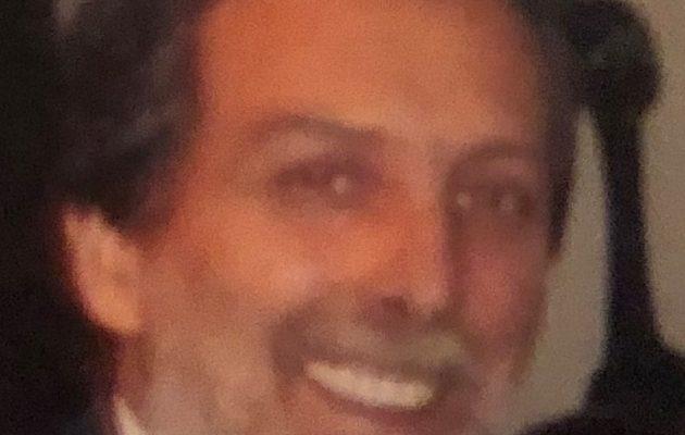 Πέθανε ο δημοσιογράφος Σπύρος Λογαράς