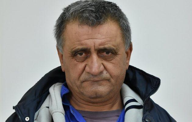 Αυτός είναι ο 58χρονος Αλβανός που κατηγορείται για βιασμό ανηλίκου στον Πειραιά