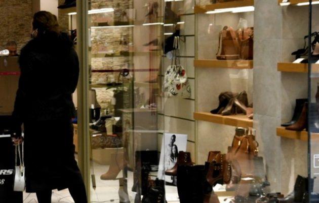 Πώς θα λειτουργήσουν τα καταστήματα από τη Δευτέρα – Οι περιορισμοί