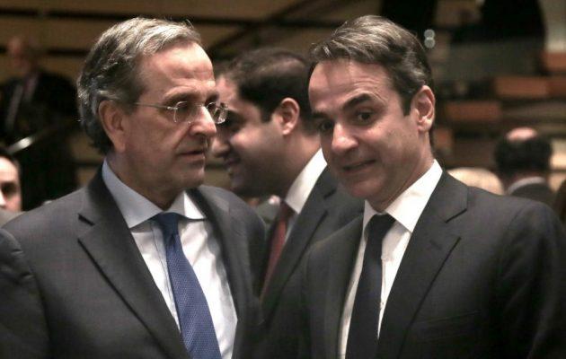 ΣΥΡΙΖΑ: «Ο πρωθυπουργός βρίσκεται υπό την ομηρία του κ. Σαμαρά»