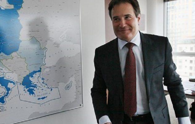 Spiegel: Ο επικεφαλής της Frontex υπόλογος για  παράνομες επαναπροωθήσεις προσφύγων από την Τουρκία