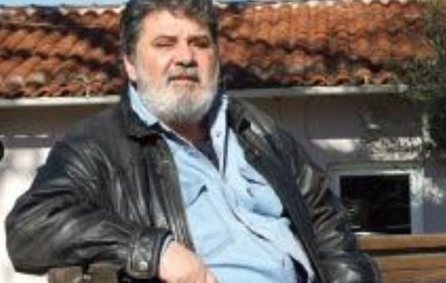 Πέθανε ο ηθοποιός Παναγιώτης Ραπτάκης – Γιατί αρνείται την τελετή η Εκκλησία