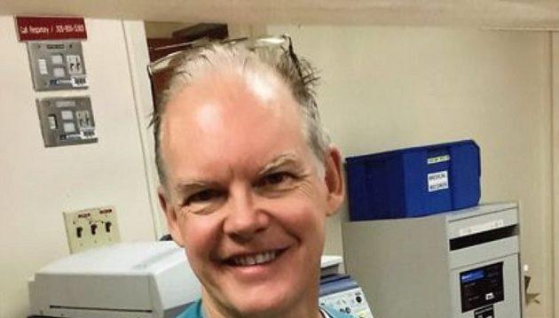 56χρονος γιατρός πέθανε 16 ημέρες μετά το εμβόλιο της Pfizer