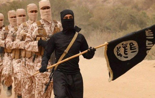Το Ισλαμικό Κράτος ανέκαμψε στην κεντρική Συρία κι αποτελεί ξανά απειλή