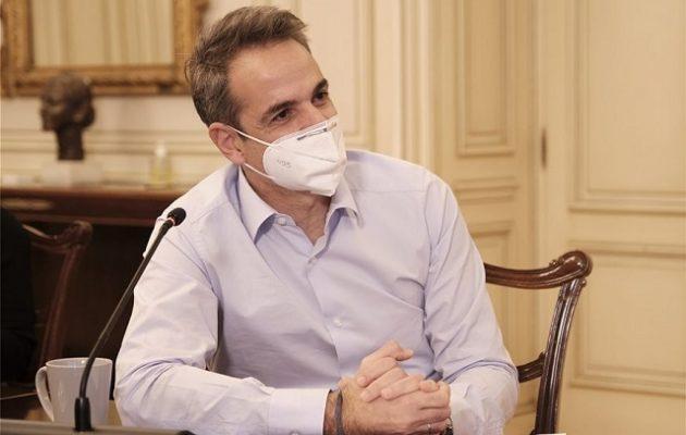 ΣΥΡΙΖΑ-ΠΣ: Ο πρωθυπουργός των «λοκντάουν» έριξε πάλι την ευθύνη στους πολίτες