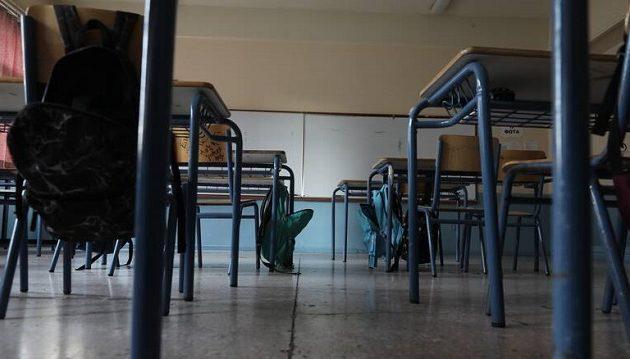 Μαθητής σε ειδικό σχολείο πέθανε από κορωνοϊό