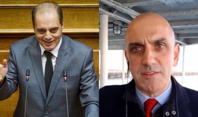 Βελόπουλος: Φιμώστε τον Μανώλη Κωστίδη – Ένα τηλέφωνο χρειάζεται