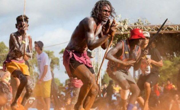 Η Πανηπειρωτική Ομοσπονδία Αυστραλίας δηλώνει την αμέριστη συμπαράστασή της στους Αβορίγινες