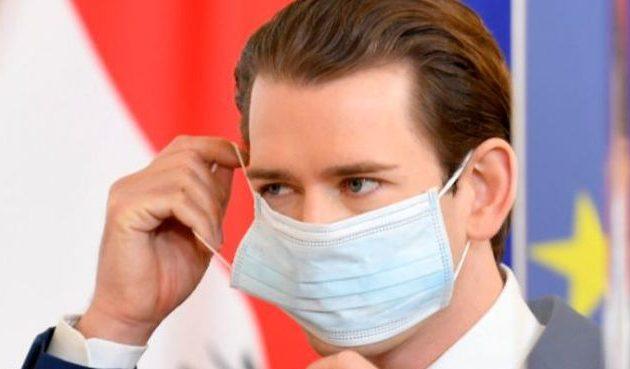 Στο 41% του πληθυσμού οι πλήρως εμβολιασμένοι στην Αυστρία