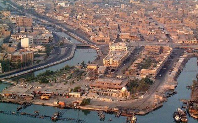 Η πλούσια σε πετρέλαιο Βασόρα ζητά αυτονομία εντός του Ιράκ