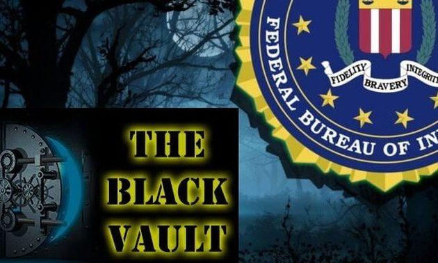 Απόρρητα έγγραφα της CIA για τα UFO ελεύθερα στο Black Vault – Μπείτε και «κατεβάστε τα»