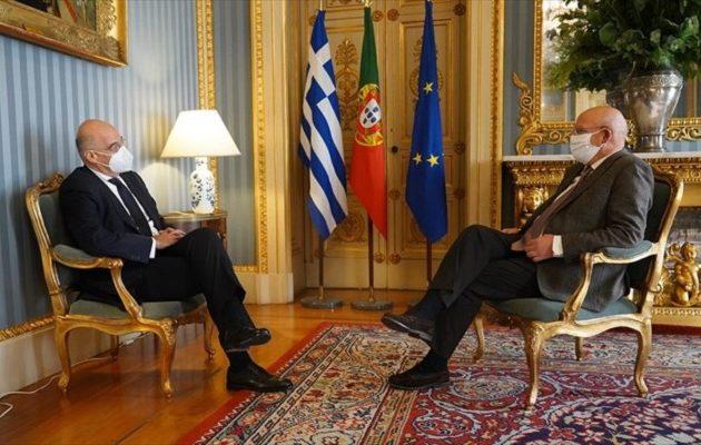 Δένδιας: Διερευνητικές με Τουρκία μόνο για ΑΟΖ και υφαλοκρηπίδα