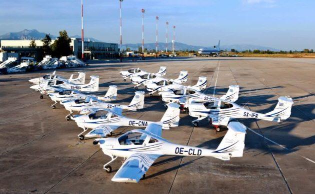 Ιωάννινα: Αγνοείται εκπαιδευτικό αεροσκάφος – Άκαρπες οι έρευνες