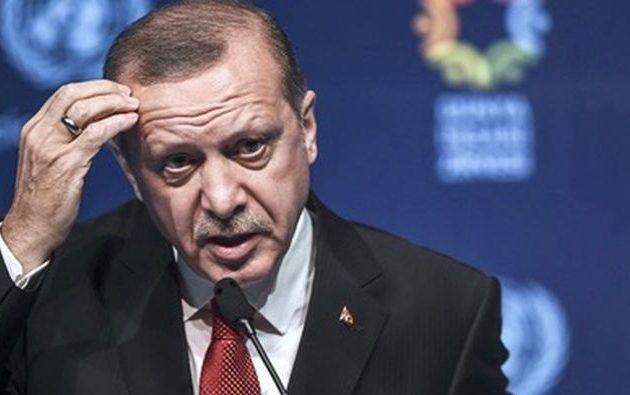 Δημοσκόπηση-Τουρκία: Καταρρέει ο Ερντογάν με μόλις 27,4%