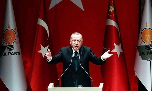Ο Ερντογάν αγοράζει τρίτο γεωτρύπανο και θεμελιώνει τρίτο αντιδραστήρα στο Ακούγιου