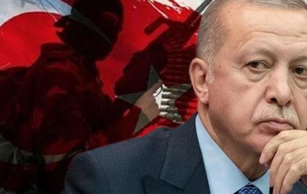 Ο Ερντογάν μείωσε τους μισθούς των τζιχαντιστών στη Λιβύη από 2.000 δολ. σε 500 δολ.