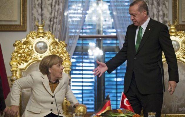 Το 2021 θα φέρει νέα μνημόνια, φτώχεια, ανεργία; – Ποιοι είναι οι σχεδιασμοί της Τουρκίας
