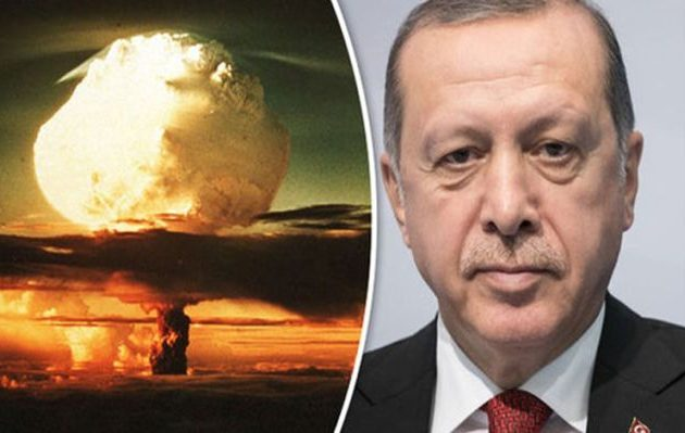 Το Πακιστάν δίνει πυρηνική βόμβα στην Τουρκία – Τι αποκαλύπτει ινδικό δημοσίευμα