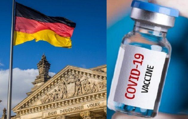 Γερμανός Υπ. Υγείας: Μέχρι τον Απρίλιο οι ελλείψεις σε εμβόλια