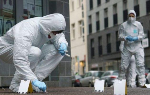 Φρανκφούρτη: Άνδρας επιτέθηκε με μαχαίρι και τραυμάτισε πολλούς