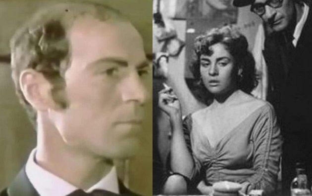 Πένθος στον καλλιτεχνικό χώρο – Πέθαναν οι ηθοποιοί Χάρης Νάζος και Μαργαρίτα Παπαγεωργίου