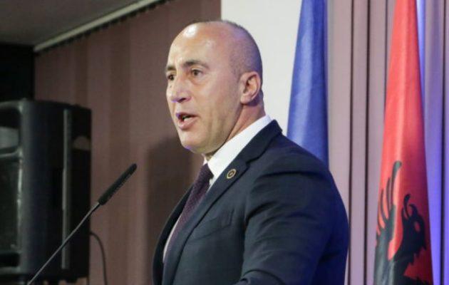 Μεγάλη Αλβανία – Ένωση με το Κόσοβο προανήγγειλε ο Χαραντινάι