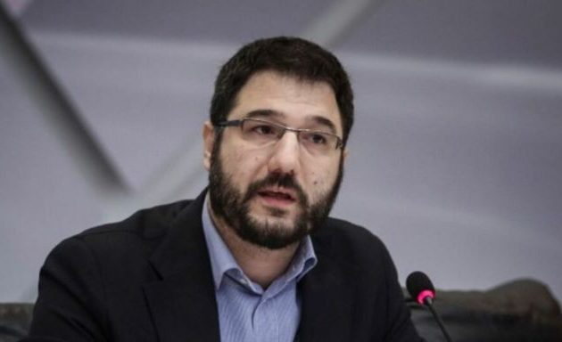 Ηλιόπουλος: «Το 2021 μπορεί να είναι ένα ακόμη έτος χρεοκοπίας για την Ελλάδα»