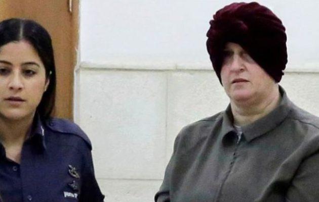 Το Ισραήλ απέλασε υπερορθόδοξη Εβραία δασκάλα που κατηγορείται για βιασμούς μαθητριών