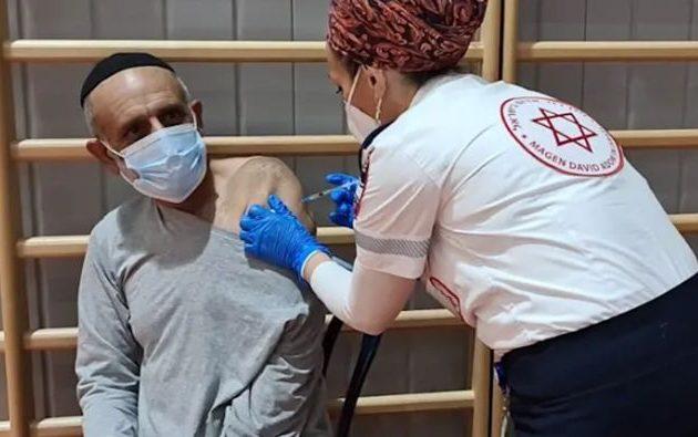 Ισραήλ: Τέλος η μάσκα – 142 νέα κρούσματα, 16 νέοι θάνατοι – Σύνολο 6.331 νεκροί