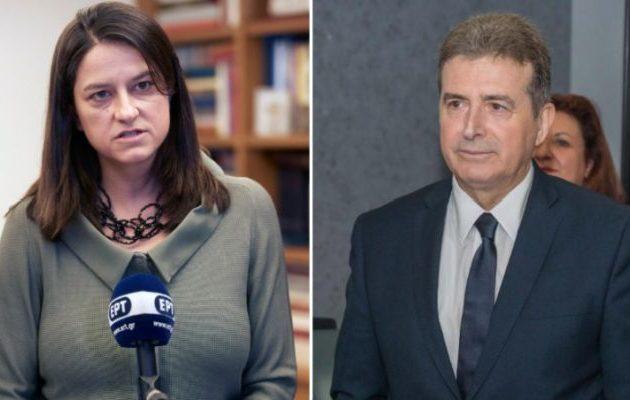 Ο Χρυσοχοΐδης αναθέτει τη φύλαξη των Πανεπιστημίων σε ειδικούς φρουρούς και όχι σε αστυνομικούς