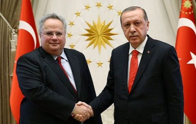Αποκάλυψη Κοτζιά: Είπα στον Ερντογάν «εάν στείλεις το Ορούτς Ρέις θα το βυθίσουμε»