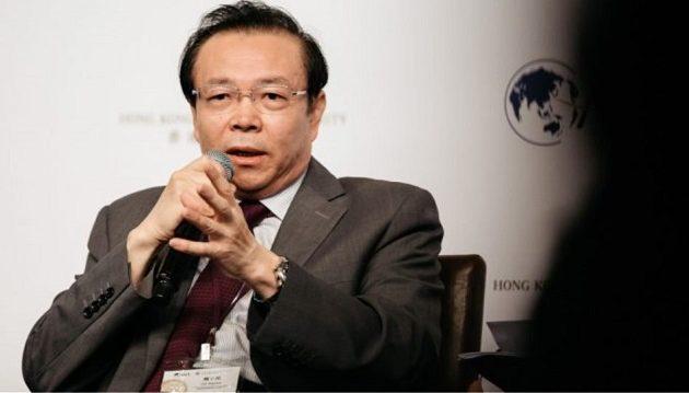 Εκτελέστηκε για διαφθορά ο επικεφαλής του επενδυτικού ταμείου της Κίνας