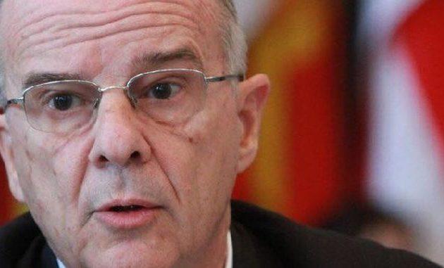 Πρέσβης ε.τ. Χρυσανθόπουλος: Γιατί μας φοβούνται οι Τούρκοι