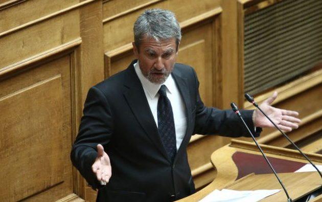 Ανδρ. Λοβέρδος: «Ο ΣΥΡΙΖΑ είναι ο υπαρξιακός μας αντίπαλος και θέλουν μας καταπιούν»