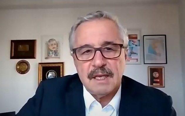 Ενέργεια και η Γεωπολιτική της Ανατολικής Μεσογείου – Δείτε το podcast της Ισραηλινής Πρεσβείας με τον Γιάννη Μανιάτη
