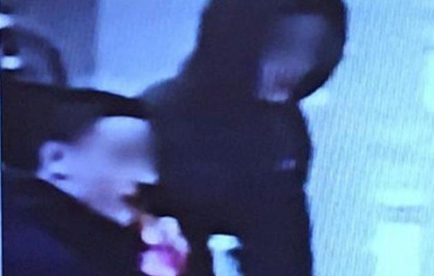 Επίθεση Μετρό: Με αυτή την εικόνα από κάμερα ασφαλείας έπιασαν τους αλήτες οι αστυνομικοί