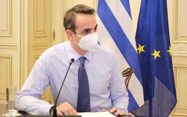 Politico: Πιστοποιητικό εμβολιασμού προτείνει στην ΕΕ ο Μητσοτάκης