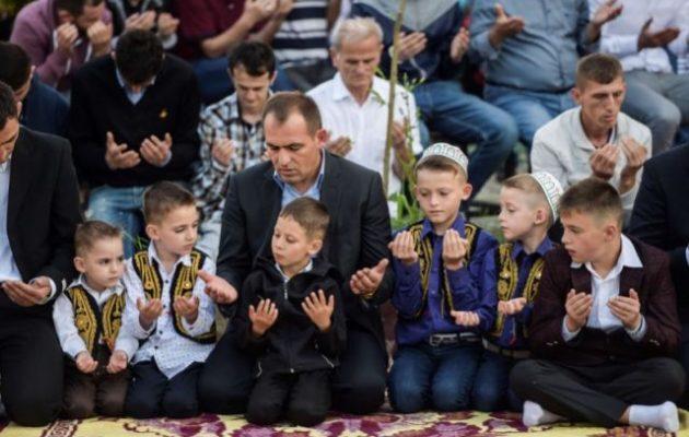 Al Arab: Τουρκία και Κατάρ εξαπλώνουν τον εξτρεμισμό στην καρδιά της Ευρώπης μέσω Βαλκανίων