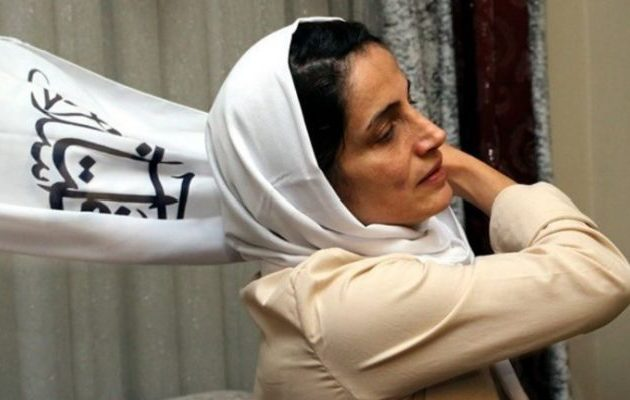 Επέστρεψε στη φυλακή η Ιρανή δικηγόρος ανθρωπίνων δικαιωμάτων Νασρίν Σοτουντέχ