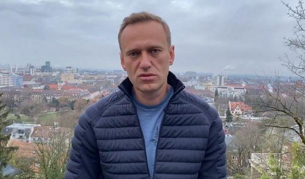 Το Ευρωπαϊκό Δικαστήριο Ανθρωπίνων Δικαιωμάτων ζητά την αποφυλάκιση Ναβάλνι